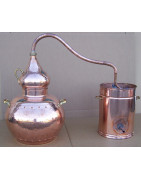 Distilling Equipment for sale| Cobrelis