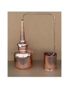 Moonshine Pot Stills for sale - Cobrelis